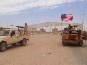 USA-ribelli SIRIA