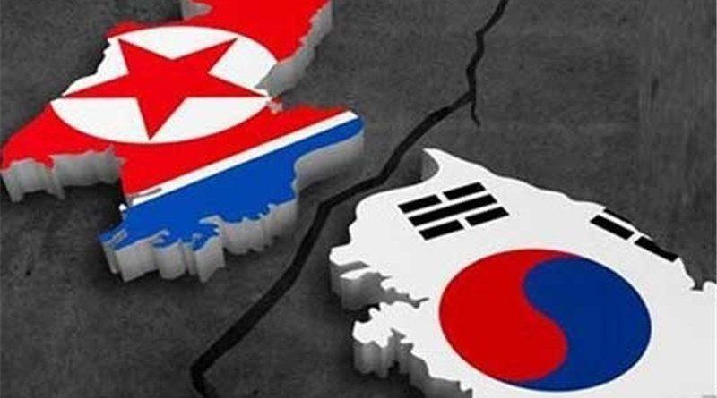 Corea del nord corea del sud