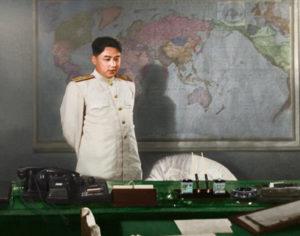 kim il-sung corea del nord