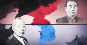 Corea 38° parallelo