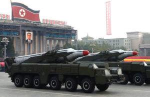 nodong rodong musudan misisle corea del nord missili