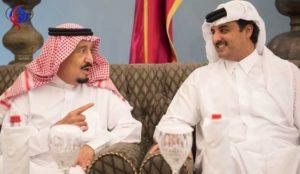 Arabia Saudita Qatar petro-monarchie