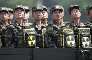 corea del nord forze speciali