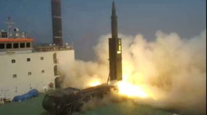 missile corea del sud