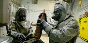 armi chimiche siria onu opcw