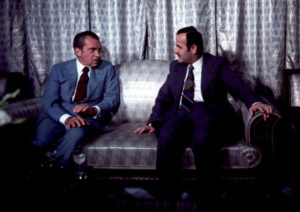 Siria Assad USA Nixon