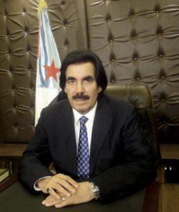 Il Presidente dello Yemen del sud al-Beidh
