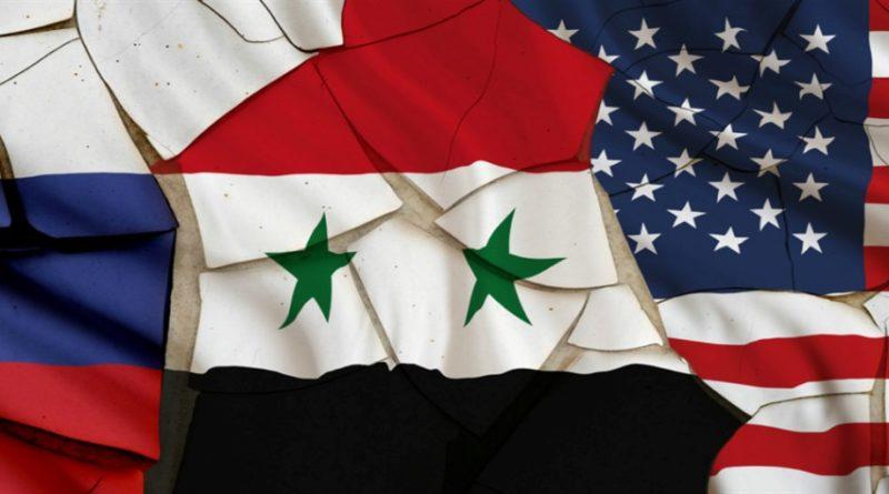 Siria Russia USA potenze