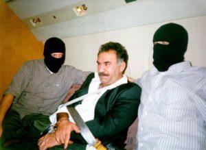 Arresto Ocalan PKK curdi