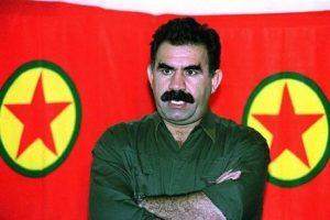 Curdi PKK Ocalan Turchia