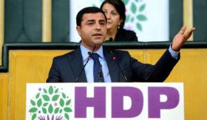 HDP Turchia curdi Demirtas