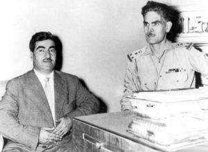 Barzani PDK Qassem Kurdistan Iraq