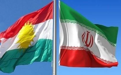 bandiere iran curdi kurdistan
