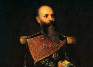 Antonio Guzman Blanco Venezuela