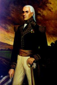 Francisco de miranda venezuela