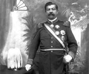 Presidente Venezuela Vicente Gomez