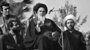 ayatollah guida suprema Iran Khomeini repubblica islamica rivoluzione
