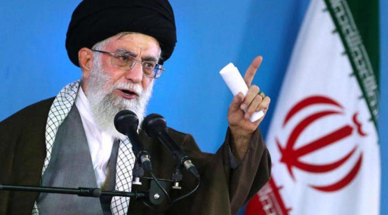 Iran Guida suprema ayatollah Ali Khamenei