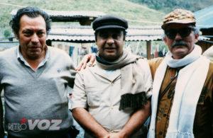 Colombia Leader FARC Manuel Marulanda Jaime Pardo e Jacobo Arenas Union Patriotica UP
