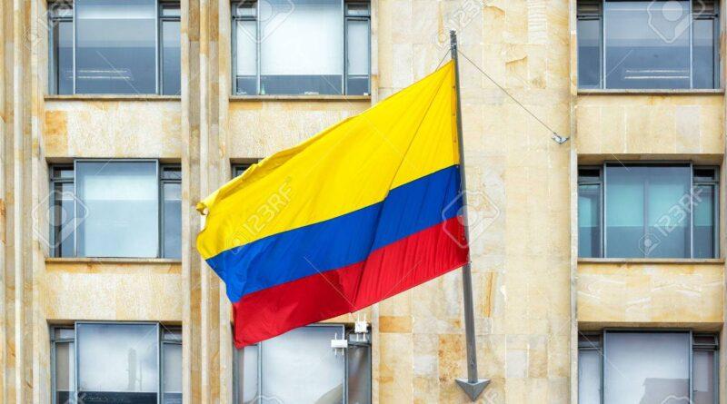 Repubblica di Colombia storia politica