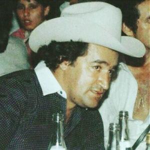 Gonzalo Rodiguez Gacha el Mexicano narcos Cartello Medellin