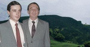 Alvaro e Alberto Uribe