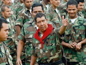 Ramon Isaza paramilitari colombia