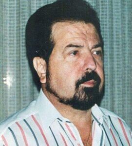 Gilberto Rodriguez Orejuela narcos Cartello Cali