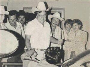 Gonzalo Rodriguez Gacha el Mexicano