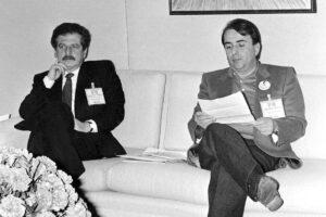 Galan Santofimio narcos Colombia Escobar paramilitari Mexicano Rodriguez