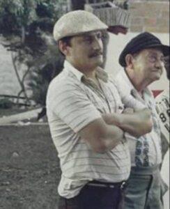 Gustavo Gaviria Cartello Medellin narcos Colombia