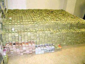 Narcos Colombia dollari