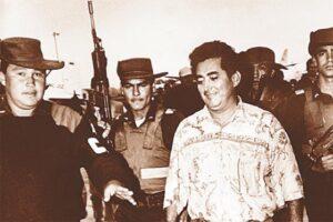 Leonidas Vargas Cartello Medellin narcos Colombia