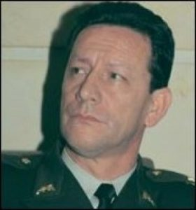 Hugo Martinez Blocco ricerca polizia Colombia narcos Escobar pepes
