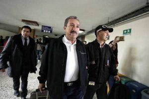 Hugo Aguilar Blocco ricerca Colombia Narcos