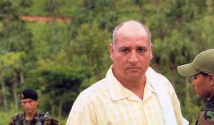 Vicente Castano paramilitari AUC Narcos Colombia