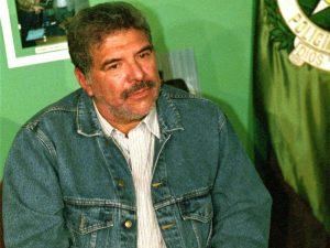 Jorge Santacruz Don Chepe Cartello Cali narcos Colombia