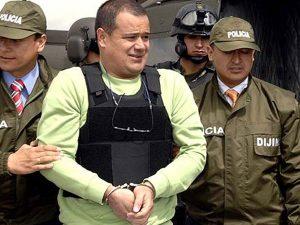Luis Hernando Gomez narcos Colombia Cartello Norte del Valle