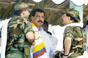 Diego Murillo Don Berna paramilitari AUC narcos Colombia
